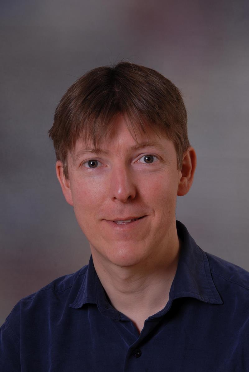Jeremy Thurlow