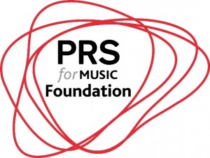 PRS Logo Medium